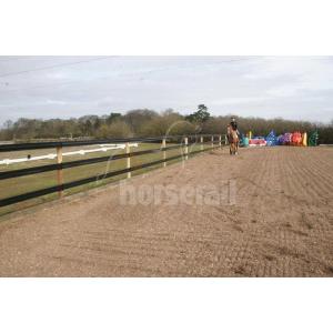 60x 40M 3 Rangs Horserail®