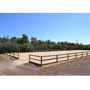 40 x 80M 2 Rangs Horserail®