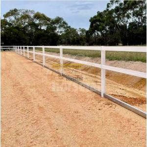 60 x 40M 2 Rangs Horserail®