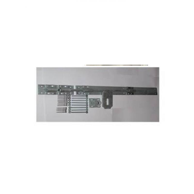Fermeture à loquet lourd - 450 mm